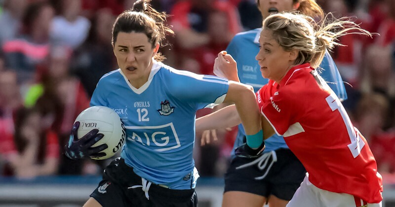 Dublin LGFA Weekly Notes: Lidl NFL Semi Final, Minor And U16 Round Up