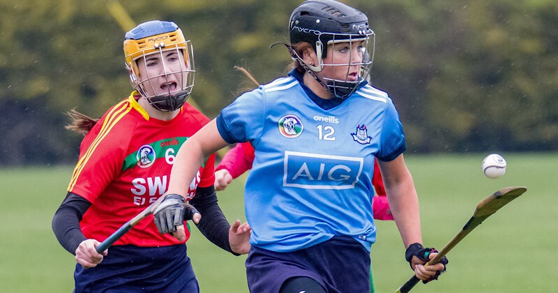 Dublin Camogie Notes: Dublin Camogie Intermediate and U16 Updates
