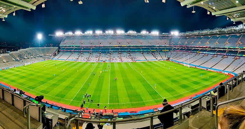 All Ireland Championship