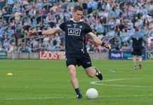 Leinster Senior Football Championship - Dublin v Louth