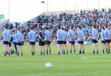Leinster Championship - Dublin v Louth