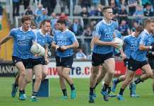 Leinster Championship - Dublin's 2011 to 2018 Record