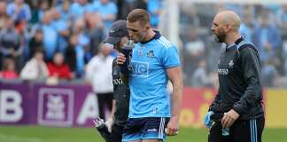 Paul Mannion - Dublin v Louth