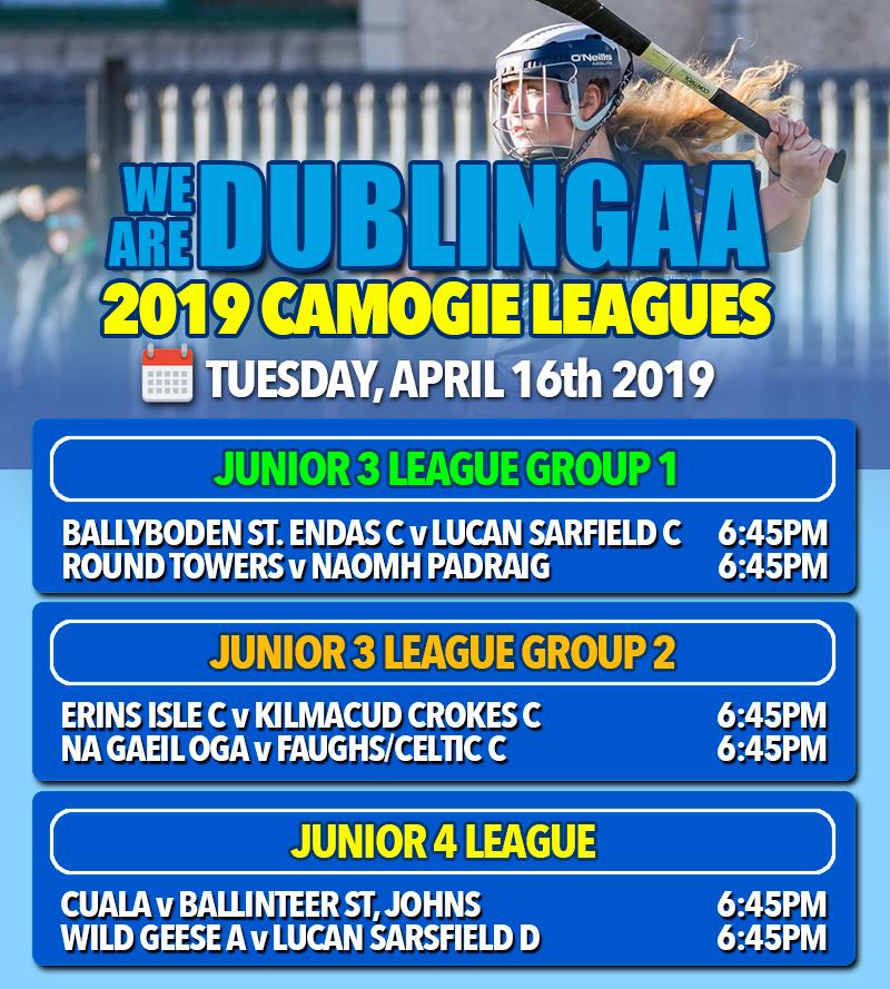 Senior Camogie League