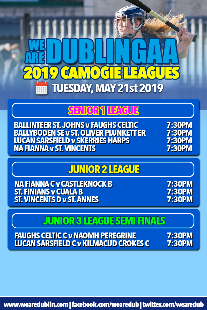 Senior Camogie League