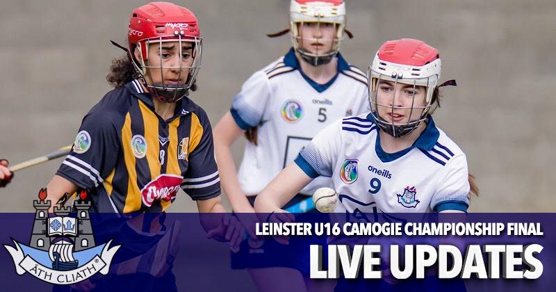 Leinster U16 Camogie Championship Final