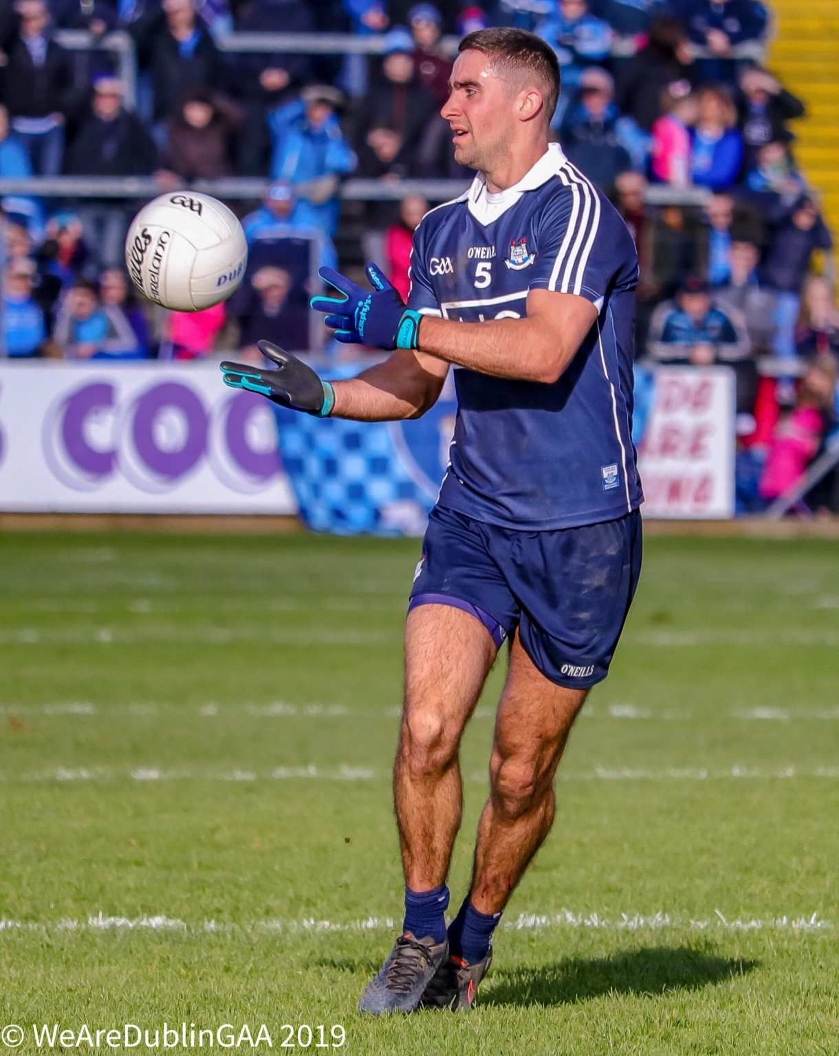 Dublin Footballers James McCarthy results of scans yesterday revealed no serious damage to McCathy's Knee that he damaged in the Leinster Final