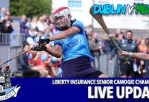 Liberty Insurance Senior Camogie Championship