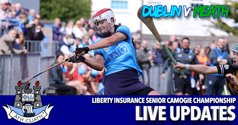 Liberty Insurance Senior Camogie Championship