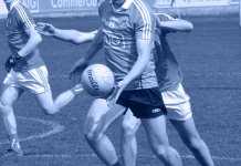 Leinster Minor Football - Dublin v Westmeath