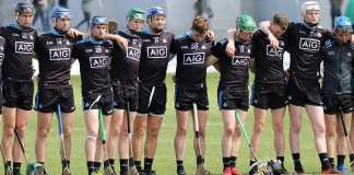 Dublin Hurlers - All Ireland Championship