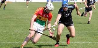 Eoghan O Donnell - Dublin Senior Hurling