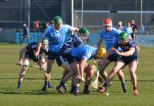 Leinster Championship 2018 - Galway v Dublin
