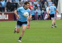 Kevin McManamon - Dublin Senior Football