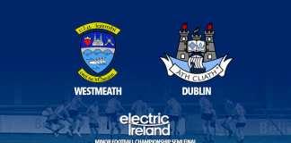 Dublin Minor Football - Leinster Semi Final