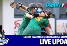 Liberty Insurance Senior Camogie Live updates