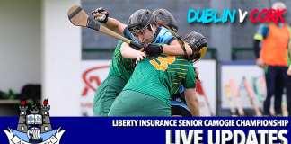 Liberty Insurance Senior Camogie Live updates