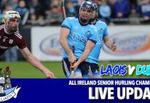 All Ireland Senior Hurling Championship - Live Updates