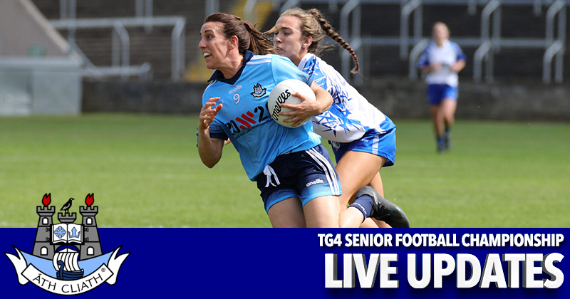 TG4 Senior Football Championship