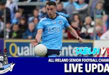 All Ireland Senior Football Championship