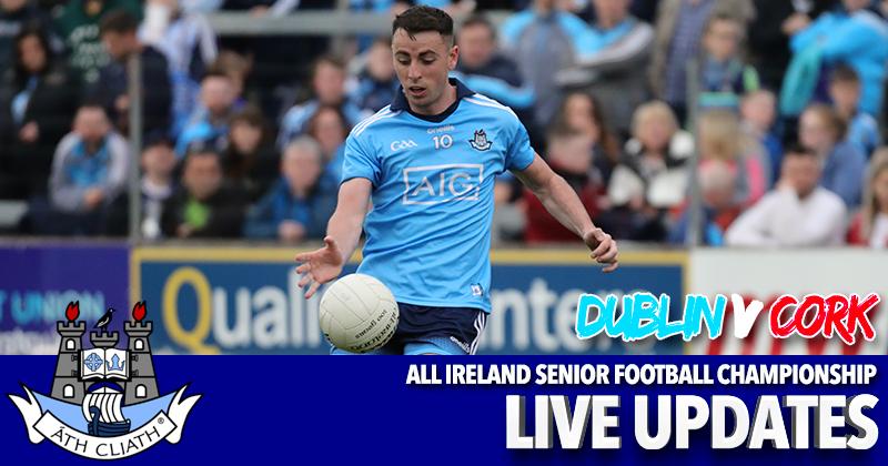 All Ireland Senior Football Championship