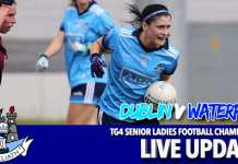 TG4 Senior Ladies Football Championship