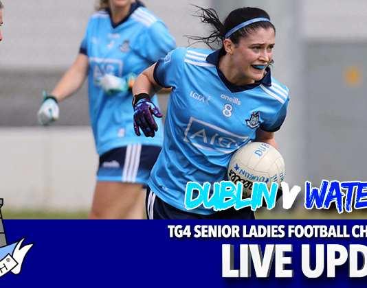 TG4 Senior Ladies Football Championship