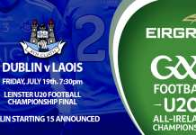 Leinster U20 Football