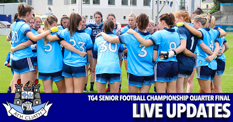 TG4 Senior Football