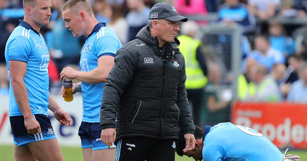 Tomás Ó Sé - Dublin v Kerry