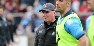 All Ireland Final Team Selection - Jim Gavin