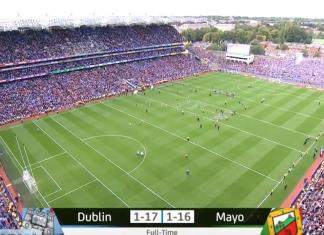 All Ireland Final 2017