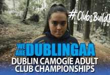 Adult Club Championships