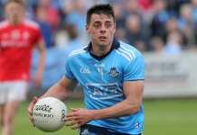 Brian Howard - Dublin Senior Football