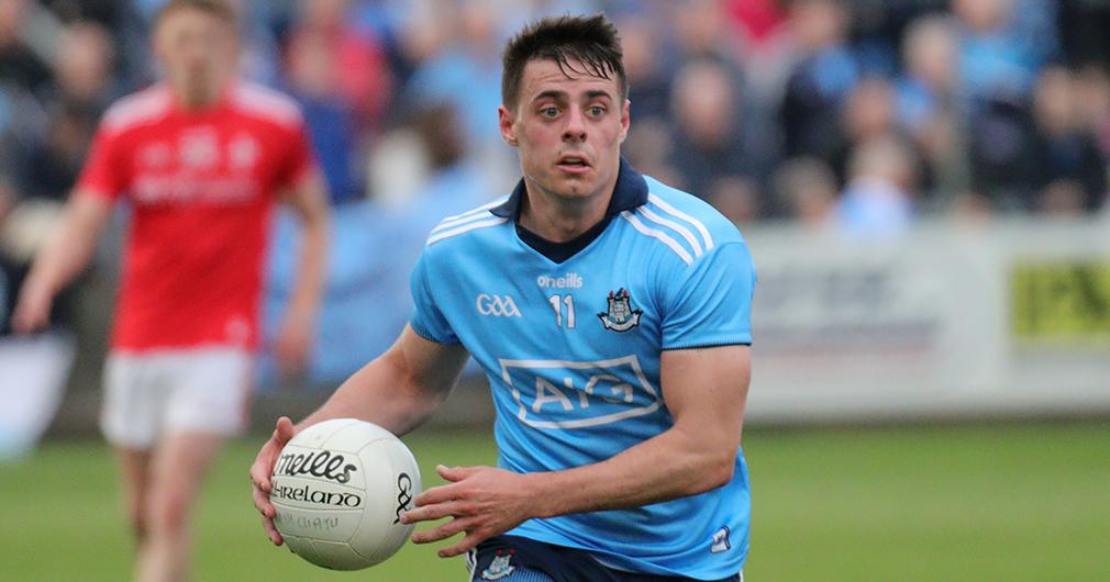 Brian Howard - Leinster Championship