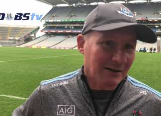 Jim Gavin - Metal Strength and Fortitude