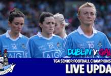 TG4 All Ireland Senior Football Final