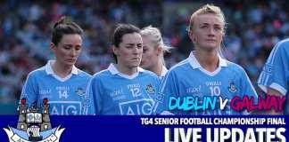TG4 All Ireland Senior Football Final