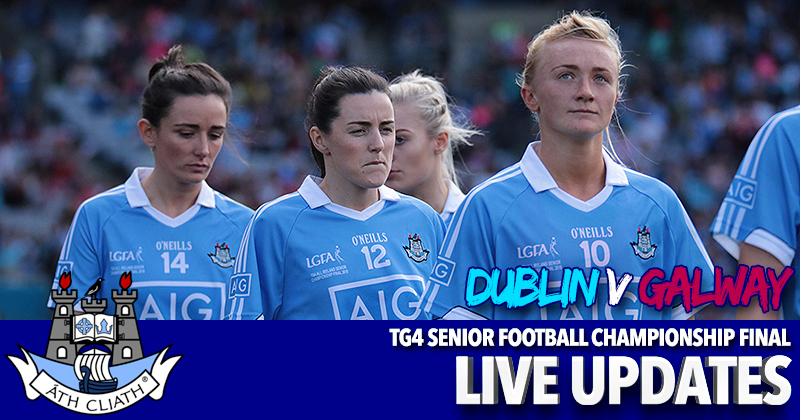 TG4 All Ireland Senior Football Championship