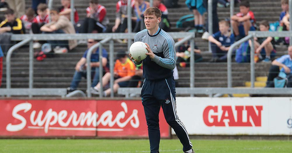 All Ireland Final Replay - Con O'Callaghan