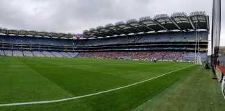 Inter County Training - 2021 Season
