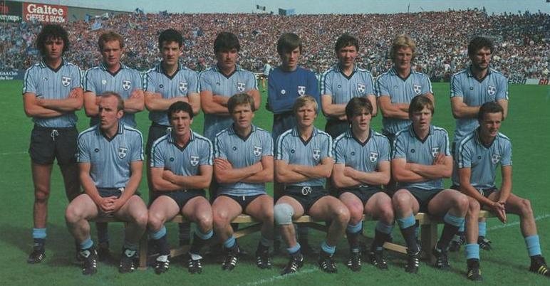 Championship Final - 1983