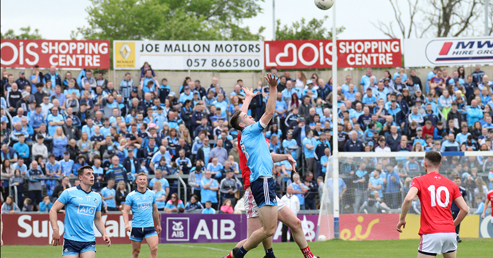 Championship - Leinster Proposing Cganges