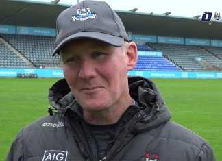 Jim Gavin - All Ireland Final Replay