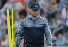 All Ireland Final Replay - Jim Gavin