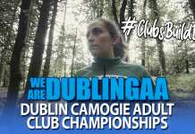 Adult Club Championships - We Are Dublin GAA