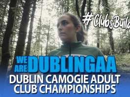 Adult Club Championships - We Are Dublin GAA