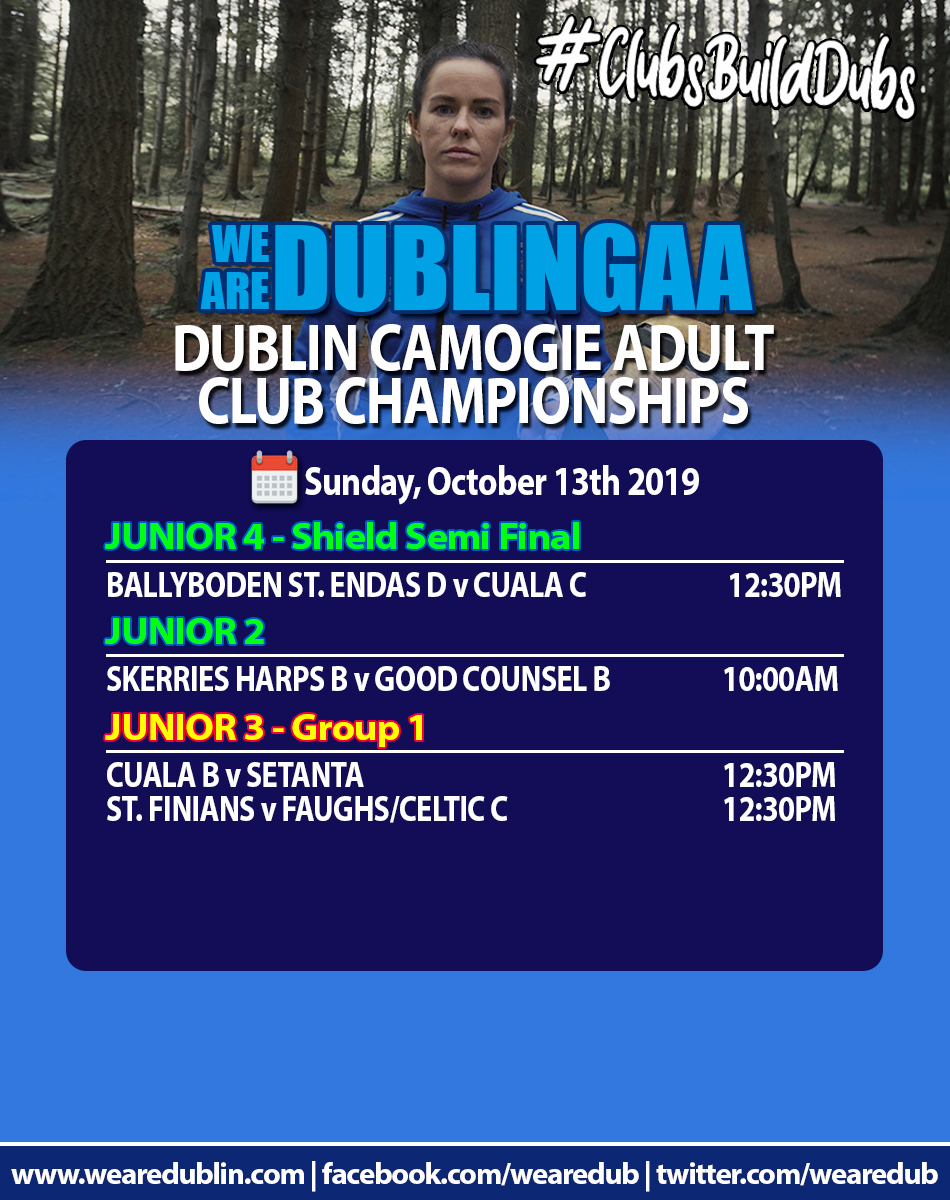 Adult Club Championships - Junior Competitions