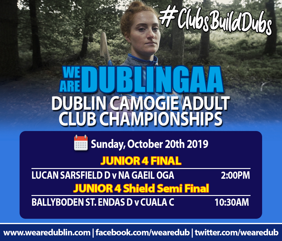 Junior Adult Club Championships