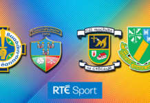 Dublin Senior Football Semi FInals
